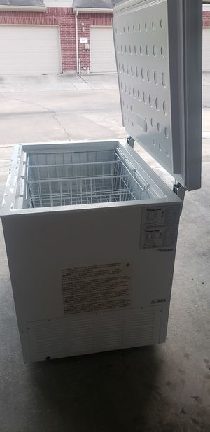 New deep freezer for Sale in Missouri City, TX