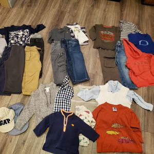 Boys Clothing Size 3t for Sale in Langhorne, PA