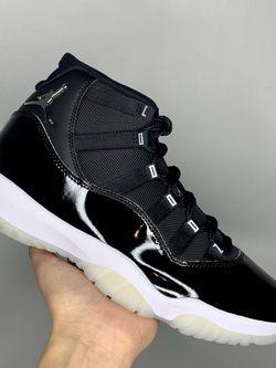 "Jordan 11 Retro ""Jubilee"" Sizes Sizes 9.5 and 10 MEN for Sale in Bellwood,  IL"