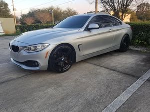 2014 BMW 428i Coupe low mies 35k priced to sell fast!!!! for Sale in Orlando, FL