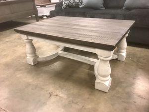 New Chunky Coffee Table 🔥🔥 HOT!! for Sale in Virginia Beach, VA