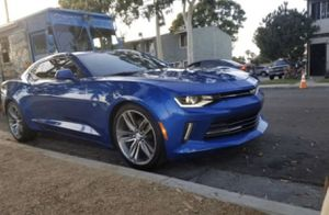 Chevy Camaro for Sale in Wilmington, CA