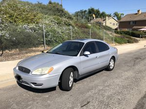 2007 Ford Taurus SEL AC Works Great! for Sale in Chino Hills, CA