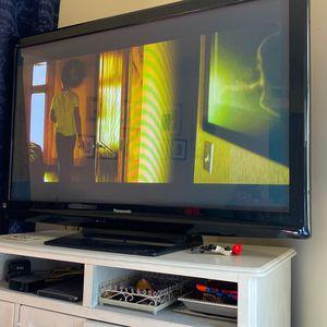 Panasonic 50 Inch TV for Sale in Pasadena, CA