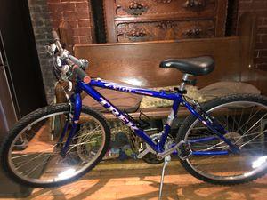 Trek 4300 16.5 inch Mountain Bike Negiotiable for Sale in New York, NY