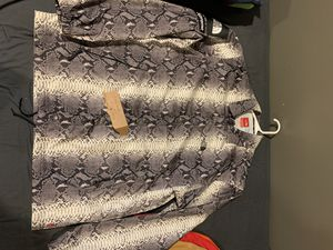 Supreme north face size M for Sale in Annandale, VA