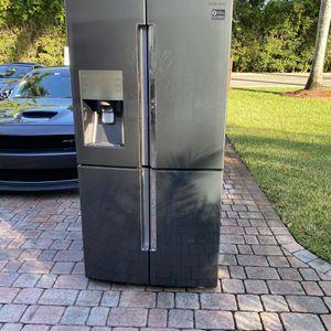 Samsung Refrigerator for Sale in Fort Lauderdale, FL