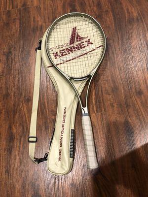 Kennex Pro Graphite Futura Tennis Racket for Sale in West Sacramento, CA