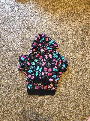 Jojo bow hoodie. for Sale in Las Vegas, NV