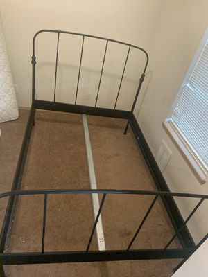 Bed frame for Sale in Bellingham, WA