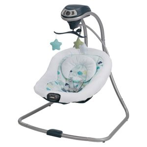 Graco Simple Sway Baby Swing for Sale in Compton, CA