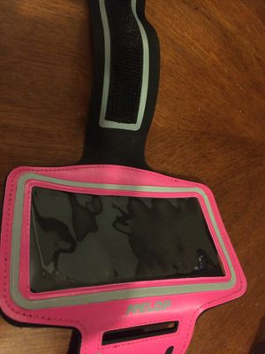 Cell phone arm band for Sale in Dallas, TX