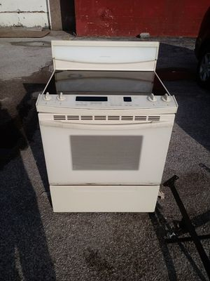 Flattop Stove Oven for Sale in Maryland Heights, MO