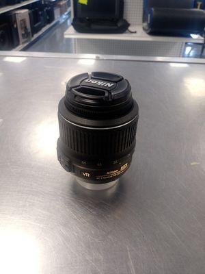 Nikon lense for Sale in Tampa, FL