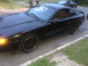 Mustang Stick Shift for Sale in Detroit, MI