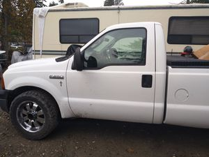 2006 Ford F-250 for Sale in Seattle, WA