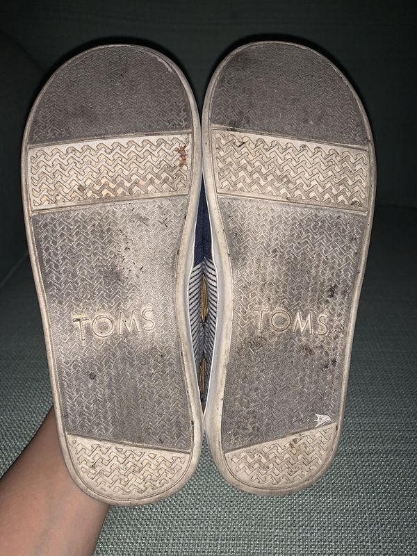 Girls Toms Kids Shoes