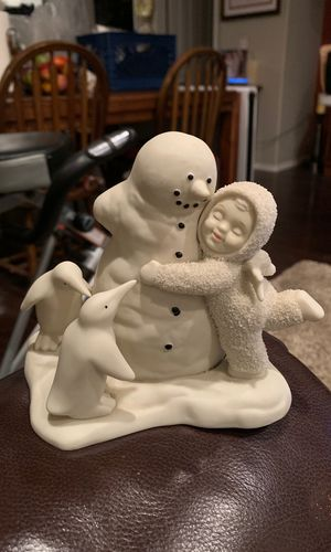 Snowbabies Department 56 for Sale in Naval Air Station Point Mugu, CA
