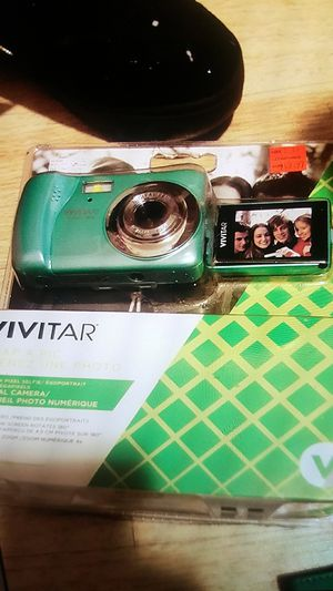 VIVITAR DIGITAL CAMERA for Sale in Norwalk, CA