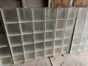 Glass blocks for Sale in Lincolnwood, IL