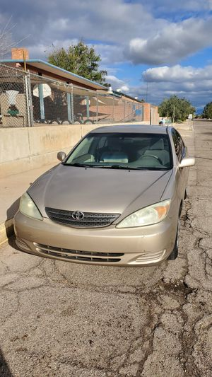 Toyota Camry LE for Sale in Tucson, AZ