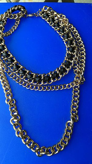 Chain gold(12/14/20) for Sale in Kent, WA