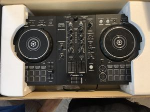 DDJ-400 (Dj Equipment) for Sale in Fresno, CA