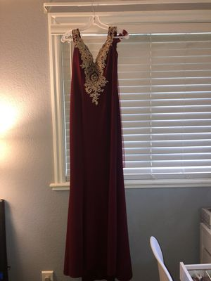Red prom dress for Sale in Gresham, OR