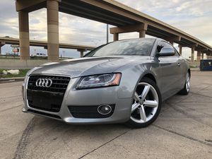2008 Audi A5 CLEAN TITLE FINANCE AVAILABLE for Sale in Dallas, TX