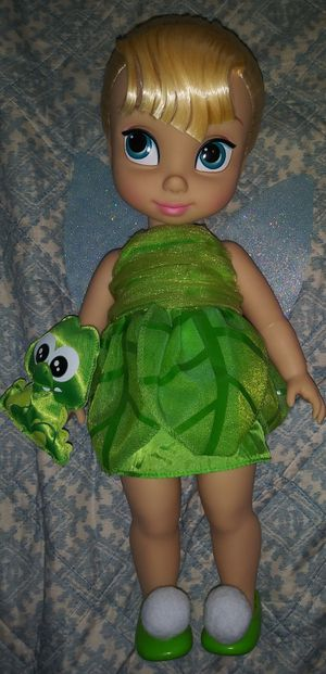 Tinkerbell Doll for Sale in Aurora, CO