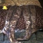 """***Snake skin Sexy Women's Designer Boot's. Size 7*"""" for Sale in North Las Vegas, NV"""