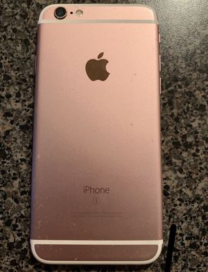 Apple iPhone 6S Plus for Sale in Baltimore, MD