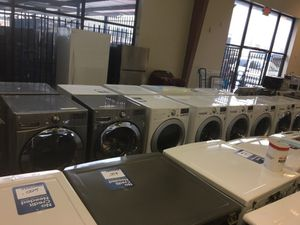 Washer and dryers $54 for Sale in Houston, TX