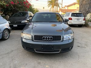 2004 Audi A4 1.8 for Sale in Baldwin Park, CA