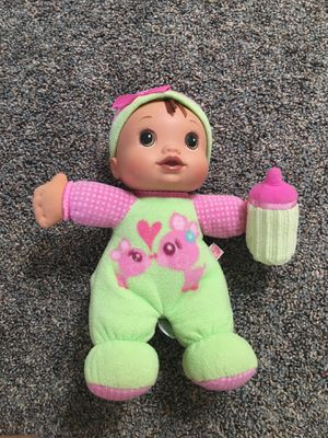 Baby doll for Sale in Oceanside, CA