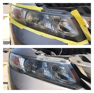 06 07 08 09 10 11Honda civic 2006-2011 led Halogen headlight for Sale in Montclair, CA