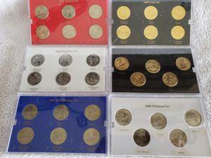 Coin collection for Sale in Broken Arrow, OK