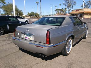 2000 Cadillac eldorado esc for sale for Sale in Chandler, AZ