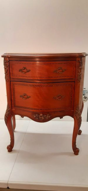 NIGHTSTAND JOHNSON-HANDLE for Sale in Houston, TX