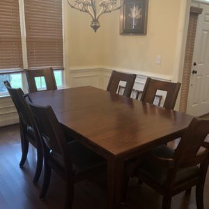 New And Used Dining Table For Sale In Raleigh Nc Offerup