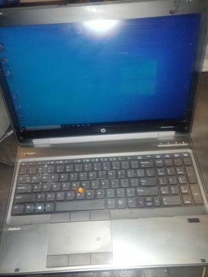 HP Elitebook 8570w for Sale in Westminster, CA