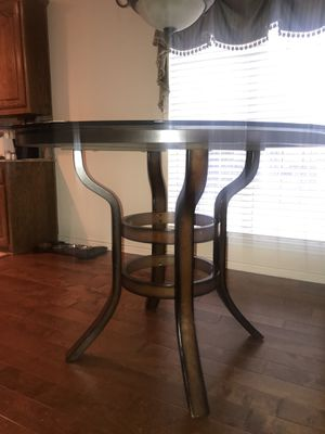 Tall kitchen table **Make an Offer** for Sale in Garland, TX