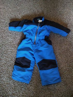 Snowsuit 24 months - still available as of 5/23/20 for Sale in Eagle River, WI