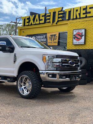 Wheels, Lifts, Tires & More for Sale in Phoenix, AZ