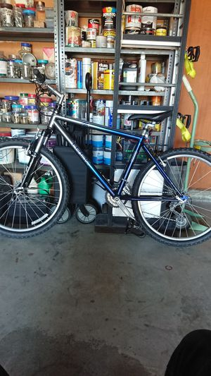 Trek Mountain Bike Excellent for Sale in San Mateo, CA