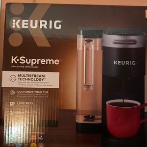 K-supreme New In Box for Sale in Los Angeles, CA