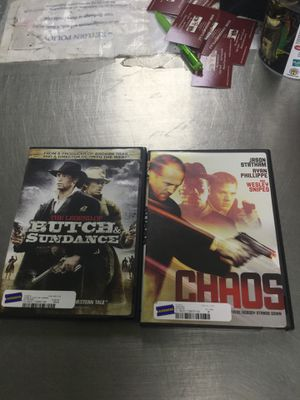 Movies *sold separately* for Sale in Matawan, NJ