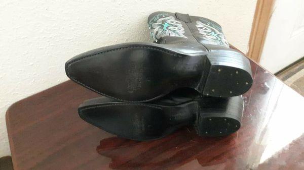 Western boot New size 7 women