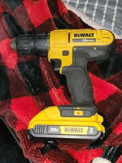 Cordless Drill for Sale in Kent,  WA
