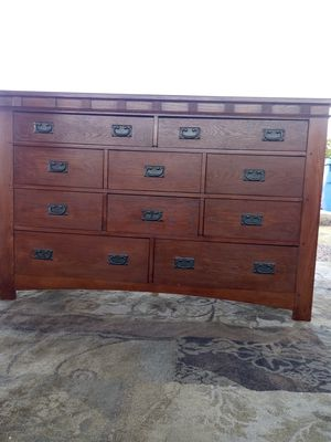Dresser. Used normal for Sale in Phoenix, AZ